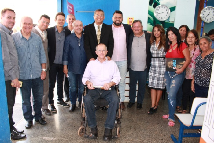 Para apoiar Ibaneis, mais 08 cidades criam o Conselho de Desenvolvimento da RegiãoOeste