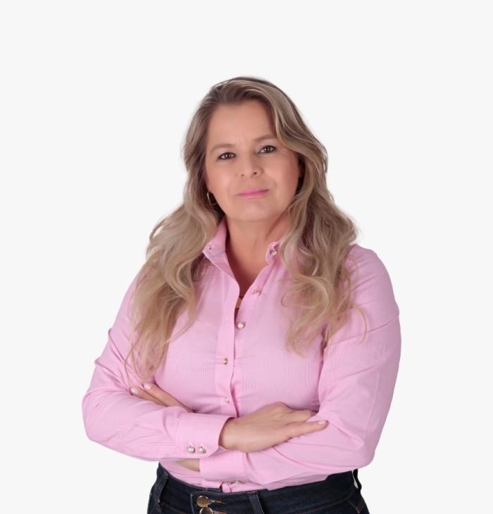 Conheça o perfil de Tânia Coelho, Presidente do Conselho de Desenvolvimento da RegiãoCentro